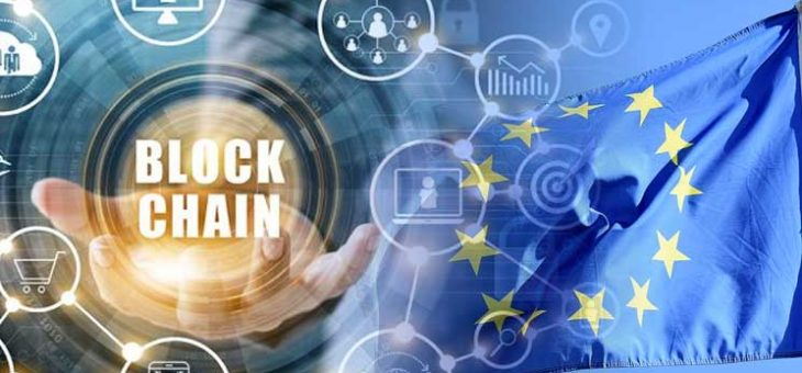 Noordung forum: Building European Blockchain Infrastructure